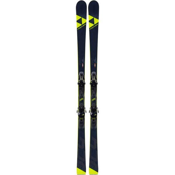 """FISCHER Skier """"RC4 WC RC Racetrack"""""""
