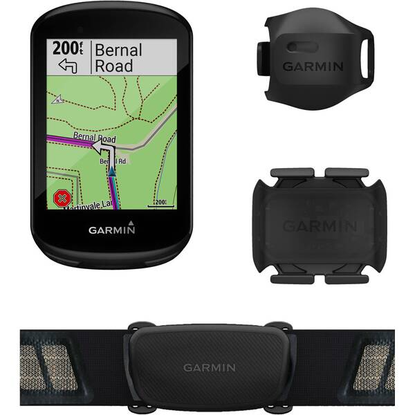 "GARMIN Radcomputer ""Edge 830 Sensor-Bundle"""