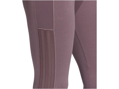 "ADIDAS Damen Trainingstights ""Style Comfort Tight"" Grau"