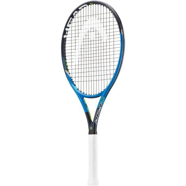 HEAD Tennisschläger Graphene Touch Instinct Lite - besaitet - 16x19