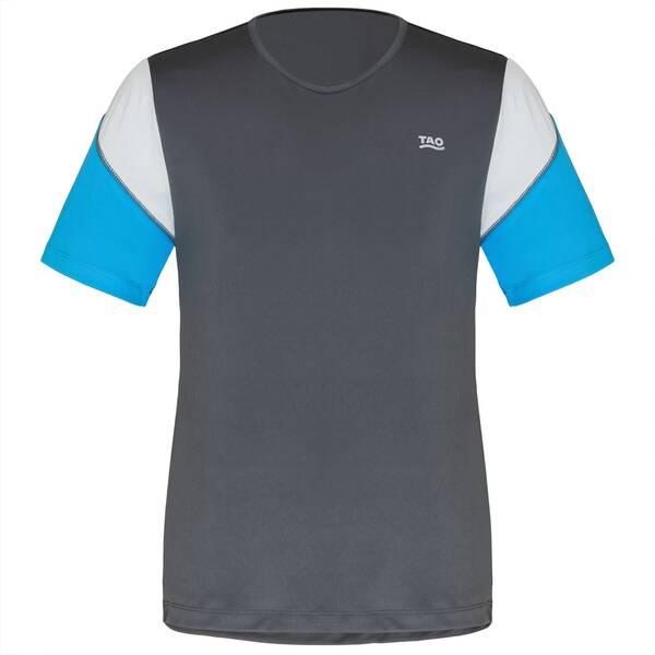 TAO Nachhaltiges Herren Funktions kurzarm Shirt BERLIAN