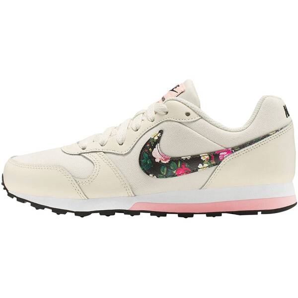"""NIKE Mädchen Sneaker """"MD Runner 2 Vintage Floral"""""""