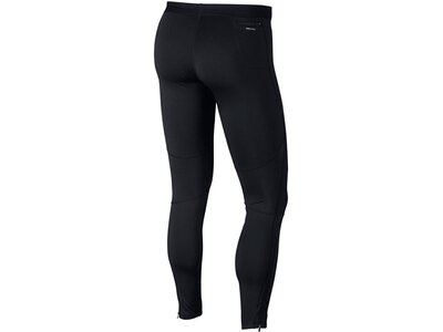 "NIKE Herren Lauftights ""Shield Tech Tight"" Schwarz"
