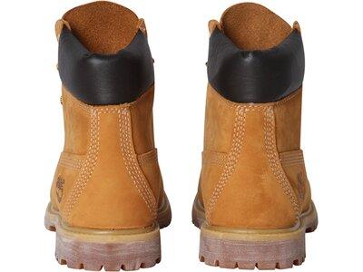 "TIMBERLAND Damen Stiefel ""6"" Premium Boot W"" Blau"