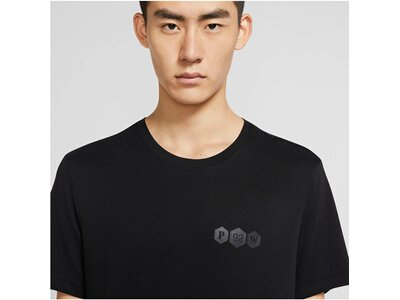 "NIKE Herren Basketball T-Shirt ""Kyrie"" Grau"