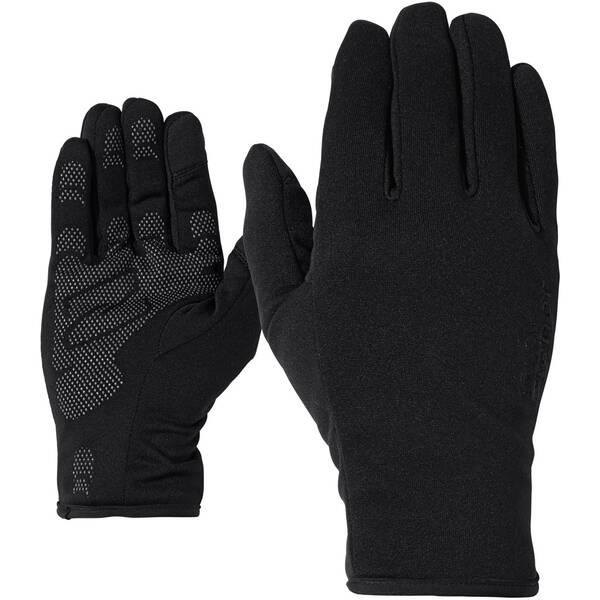 """ZIENER Multifunktionshandschuhe/Freizeithandschuhe """"Interprint Touch Glove Multisport"""""""