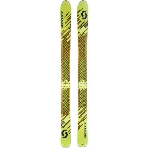 SCOTT Herren Skier Superguide 105