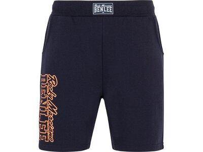BENLEE Herren Shorts BAINBRIDGE Schwarz