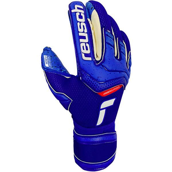 REUSCH Equipment - Torwarthandschuhe Attrakt Fusion TW-Handschuh