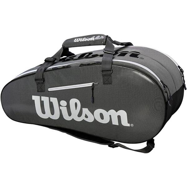 "WILSON Tennistasche ""Super Tour 2 Compartment - Large"""