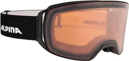 ALPINA Ski- und Snowboardbrille OTG Arris