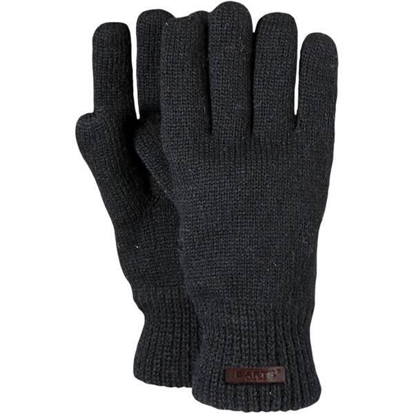 BARTS Herren Handschuhe / Fingerhandschuhe Haakon Gloves