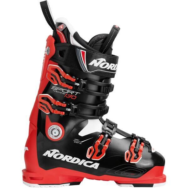 "NORDICA Herren Skischuhe ""Sportmachine 130"""