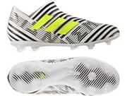 Vorschau: ADIDAS Fußball - Schuhe Kinder - Nocken NEMEZIZ 17+ 360Agility FG J Kids