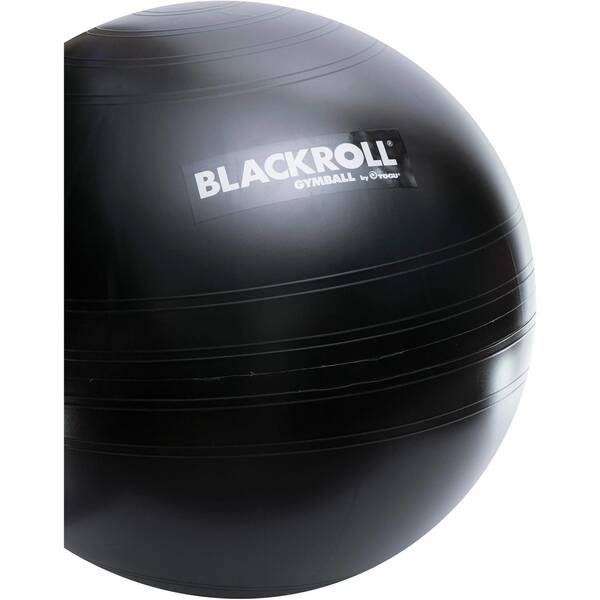 BLACKROLL Gymnastikball Gymball 65