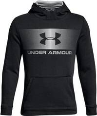 UNDERARMOUR Jungen Sweatshirt UA French Terry Langarm