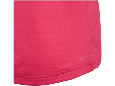 ADIDAS Kinder Trainingsshirt Prime Pink