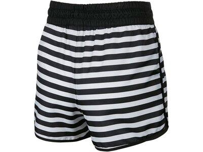 NIKE Damen Shorts Weiß