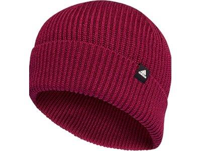ADIDAS Lifestyle - Caps Z.N.E. Merino Woolie Mütze Rot