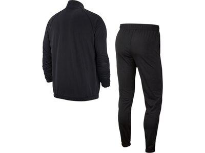 NIKE Lifestyle - Textilien - Anzüge Freizeitanzug Schwarz