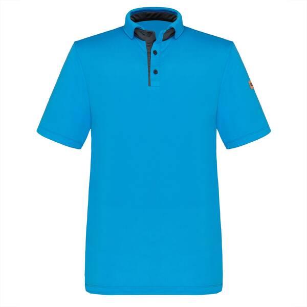 TAO Atmungsaktives nachhaltiges Herren Polo Shirt MARKI