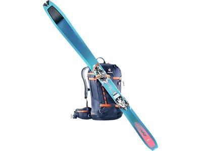 """DEUTER Herren Ski- und Tourenrucksack """"Freerider Pro 30"""" Blau"""