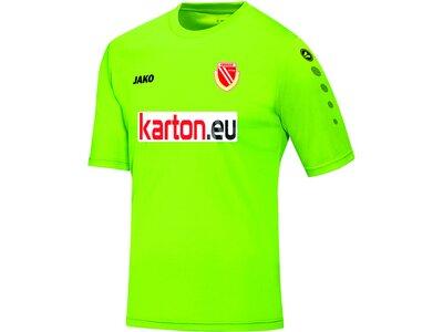 JAKO Kinder FC Energie Cottbus Trikot Ausweich Grün