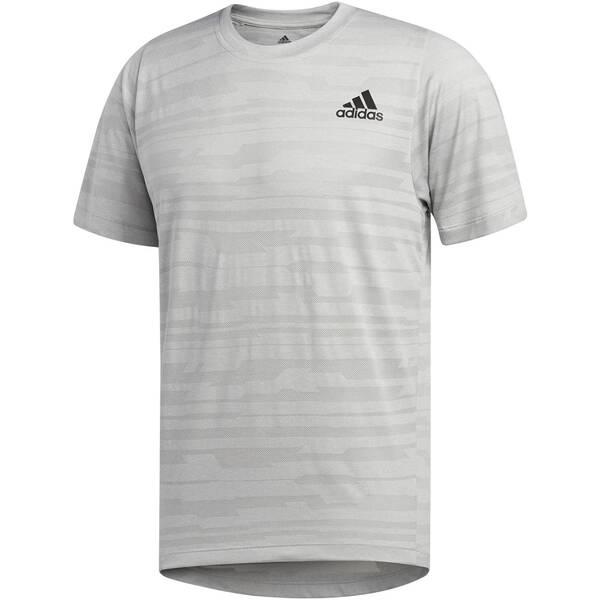 """ADIDAS Herren Trainingsshirt """"Freelift Tech"""" Kurzarm"""