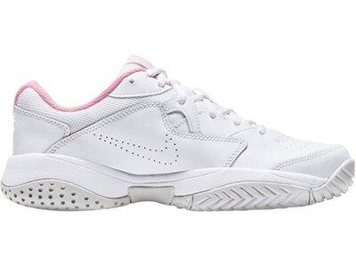 """NIKE Damen Tennisschuhe Outdoor """"Court Lite 2"""" Pink"""