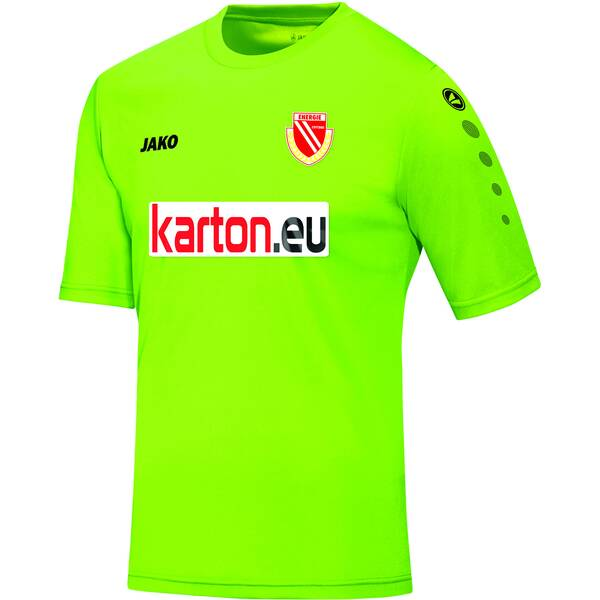 JAKO Herren FC Energie Cottbus Trikot Ausweich
