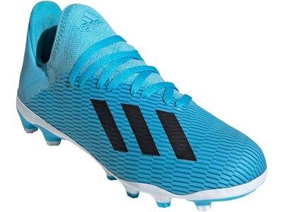 ADIDAS Kinder Fußballschuhe X 19.3 MG Blau