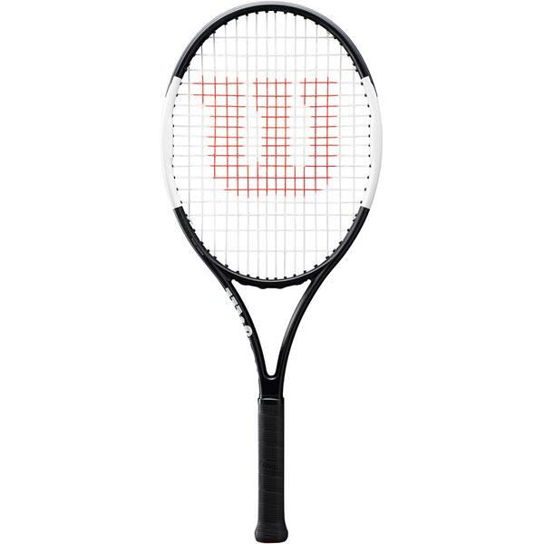"""WILSON Kinder Tennisschläger """"Pro Staff 26"""" - besaitet - 16x18"""