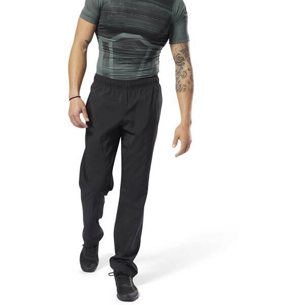 REEBOK Herren Training Essentials Woven Pant