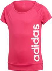 ADIDAS Mädchen Trainingsshirt Gear up Kurzarm