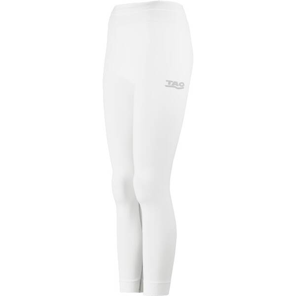TAO Atmungsaktive Damen Funktionsunterwäsche lange Hose LONG TIGHTS