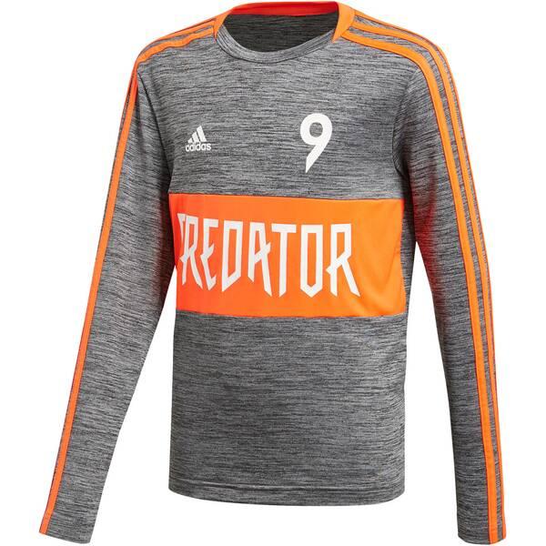 "ADIDAS Jungen Sweatshirt ""Predator"""