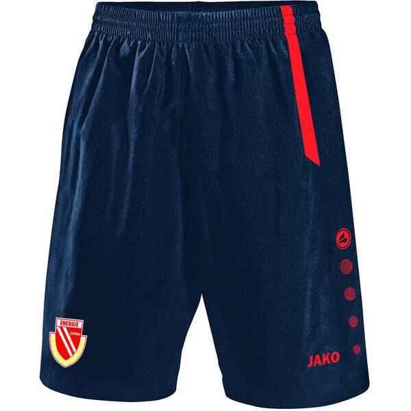 JAKO Kinder FC Energie Cottbus Short Away