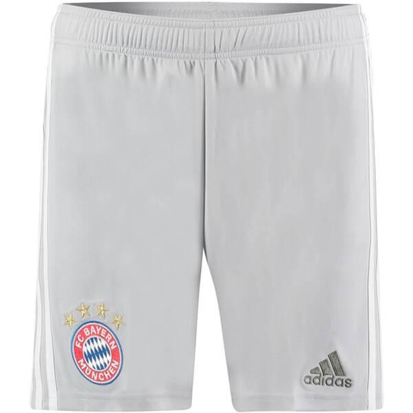 "ADIDAS Herren Fußballshorts ""FC Bayern Away 19/20"""