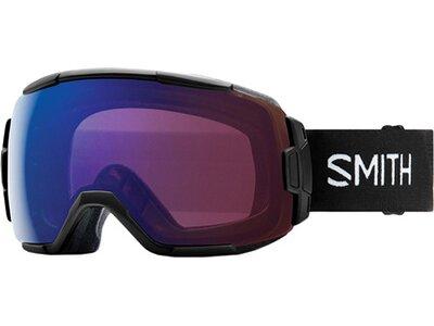 """SMITH Skibrille """"Vice"""" Schwarz"""