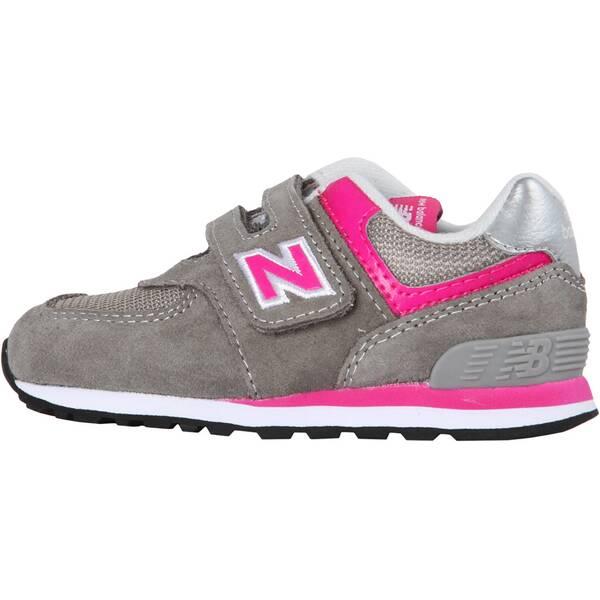 NEWBALANCE Mädchen Kleinkind-Sneakers 574 Core