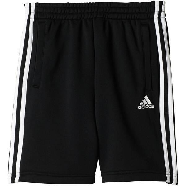 ADIDAS Boys Shorts Essential 3-Streifen Shorts