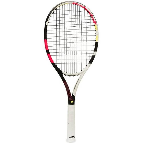 BABOLAT Damen Tennisschläger Boost Aero besaitet
