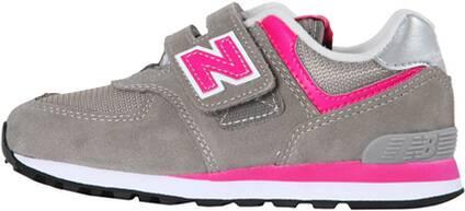 NEWBALANCE Mädchen Sneakers 574 Core