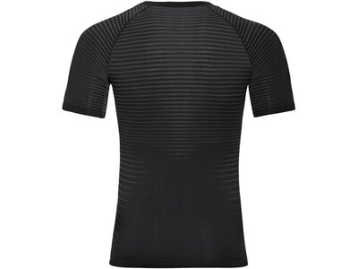 "ODLO Herren Unterhemd ""SUW Top Crew Neck Performance Light"" Schwarz"