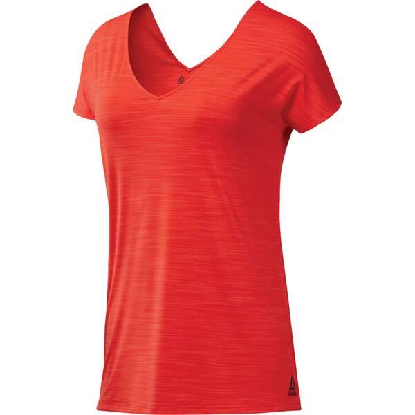 """REEBOK Damen Trainingsshirt """"Activchill"""" Kurzarm"""