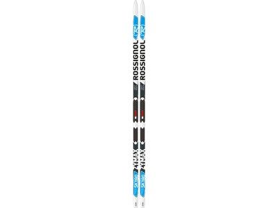 "ROSSIGNOL Skating Skier ""ZYMAX Skating IFP"" Blau"