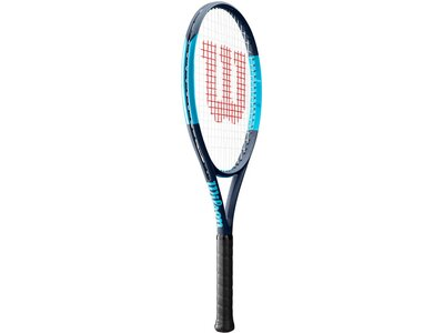 "WILSON Kinder Tennisschläger ""Ultra 26"" - besaitet - 16x19 Pink"