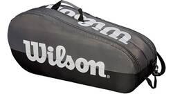 """Vorschau: WILSON Tennistasche """"Team 2 Compartment 6er Bag"""""""