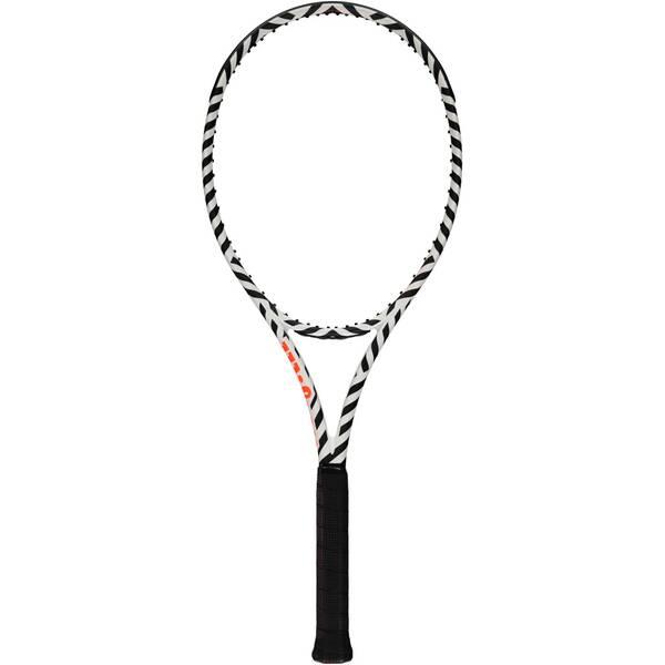 """WILSON Tennisschläger """"Burn 100LS"""" unbesaitet"""