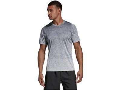 ADIDAS Herren Trainingsshirt FreeLift 360 Gradient Graphic Grau